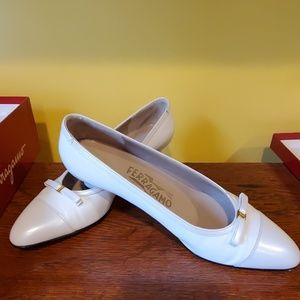 💯% Authentic Salvatore Ferragamo Marella Shoe